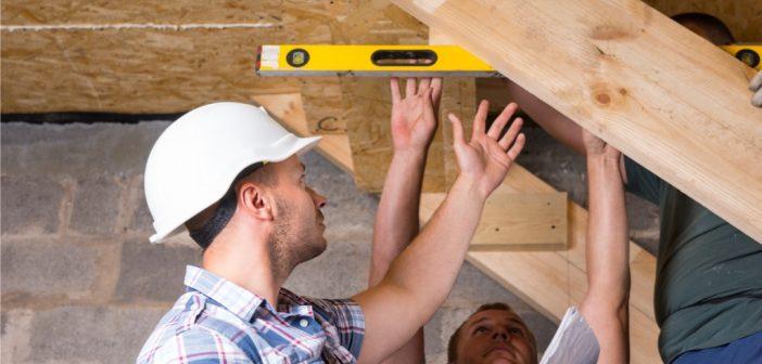 dakhellling opmeten - hoek schuin dak meten