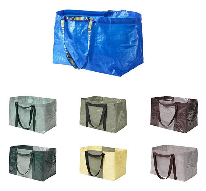 ikea zakken voor bouwer of verbouwer