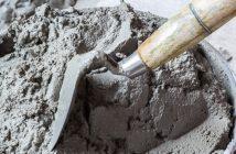 mortel maken - hoeveelheden, werkwijze en tips